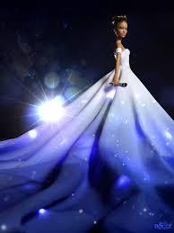 Feel The Light Jennifer Lopez Feel The Light Ooak Doll To Interpret The