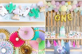 best first birthday party themes 14