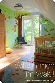 änny Cant Sleep Unsere Kinderzimmer Folge 1 Das Waldzimmer