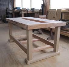 Woodwork Plan Roubo Workbench Plans Wooden PlansRoubo Woodworking Bench