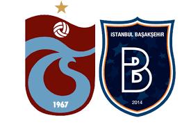 Hazırlık maçı: trabzonspor: 0 - başakşehir: 0