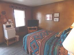 Cowboy Silouette, Aztec Room ...