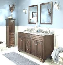 bathroom colors light brown.  Brown Light Blue And Brown Bathroom Bathrooms Design Themes Bathr    To Bathroom Colors Light Brown