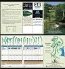 Scorecard - The Greens at Deerfield