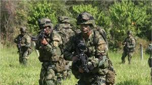 Resultado de imagen para soldados de guerra