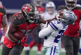 Tampa Bay Buccaneers Depth Chart 2017 How The Tampa Bay Buccaneers Are Approaching Free Agency And