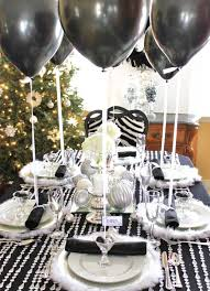 New Year's Table Centerpieces | New Years Table Decorations Images, New  Years Eve Table Decorations