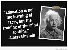 latest albert einstein quotes