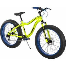 26 dk duke men s fat tire bike walmart com