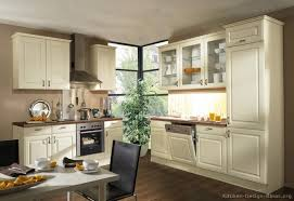 image of painting kitchen cabinets cream pictures