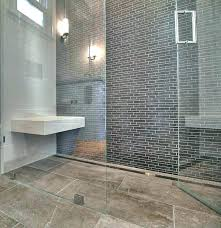shower pan kit bathroom ideas for luxurious systems curbless system schluter sizes b shower drain with linear pan curbless system reviews