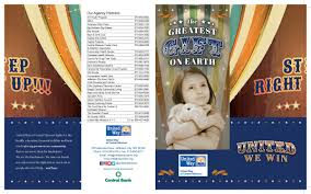 Campaign Brochure Our 2019 Campaign United Way Of Central Missouri