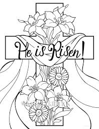 Inspiring Ideas Free Coloring Pages For Easter Religious 25 Activity