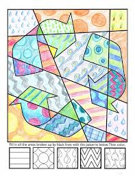 Small Picture Pop Art Coloring Pages fablesfromthefriendscom