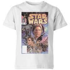 Star Wars Classic Classic Comic Book ...