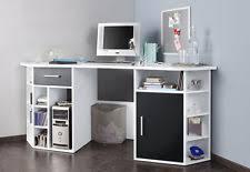 Scrivania Angolo Moderna : Scrivania angolare bianca in vendita casa arredamento e