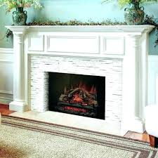 idea chimney free electric fireplace or fireplace electric inserts electric insert with heater chimney free 96