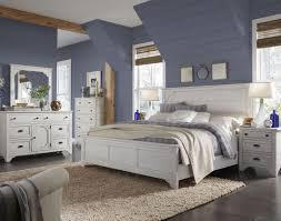 Lane Bedroom Furniture Coventry Lane Antique White Panel Bedroom Set