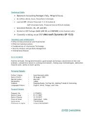 Accounting Skills To Put On Resume Skills And Abilities To Put On A