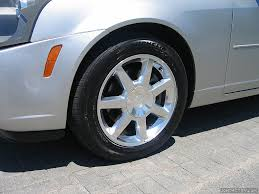 2003-2007 Cadillac CTS Wheel Identifier - Page 2