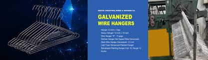 Hanger Wire Gauge Chart Wire Hangers Galvanized Pvc Coated For Laundry Industries