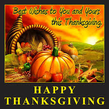 Image result for wishing you happy thanksgiving