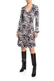 Diane Von Furstenberg Jumpsuits Clothing At Neiman Marcus