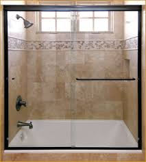 sliding shower doors over tub.  Tub Model 182 Twin Roll Shower Door  Tub Enclosure Update Your Shower With  This 38th Tempered Glass Door Slider Our Self Leveling Roller Brackets  Throughout Sliding Doors Over N