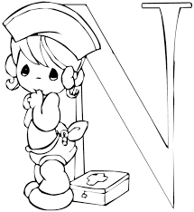 Small Picture Precious Moments Alphabet Coloring Pages 27719 Bestofcoloringcom