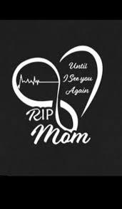 Until I See You Again Tattoo Lebensweisheiten Mutterliebe