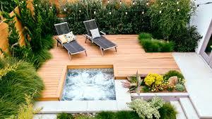 Backyard Decking Designs Model Best Decorating