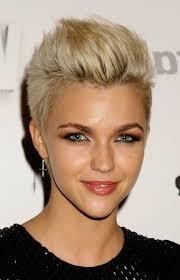 Short Women Hairstyle women hairstyles female short hair undercut short female 2362 by stevesalt.us