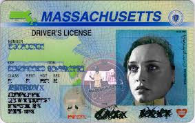 Web Renew In Center Driver's License How - Your To Domain Ma