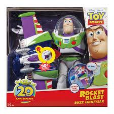 Toy Story Light Show Disney Toy Story Rocket Blast Buzz Lightyear 50 00