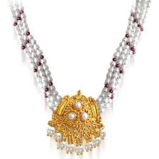 pearl necklace with pendants pendants necklace