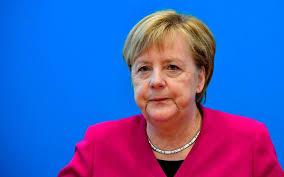 Unter ihrer führung sind die deutschen in guten händen. Allemagne Merkel Se Retirera De La Politique A L Issue De Son Mandat En 2021 Le Parisien