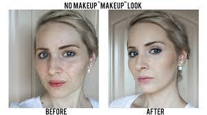 get the look no makeup makeup