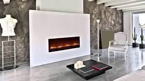 Modern Flames Electric Fireplace - YouTube