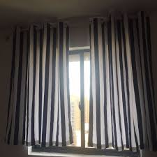 Navy And White Curtains Popular Navy White Curtains Buy Cheap Navy White Curtains Lots