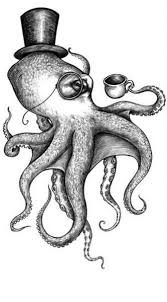 Small Picture octopus tattoo Google Search Tattys Pinterest Octopus