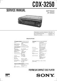 sony cdx gt640ui wiring diagram wiring diagram and schematic Sony Gt340 Diagram sony cdx gt640ui wiring diagram 2017 sony gt340 manual