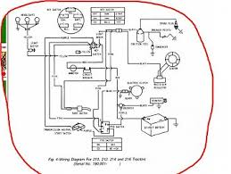 wiring diagram for john deere lt133 wiring wiring diagrams attachment wiring diagram for john deere lt