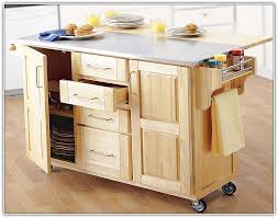 diy kitchen island cart. Endearing DIY Kitchen Island On Wheels Cart Diy Prep Your For Holiday Baking K