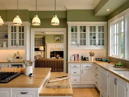 Paint Color Ideas For Country Kitchen