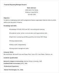 Tour Manager Resume Tour Manager Resume Finance Manager Resumes Sample Marketing Manager 47