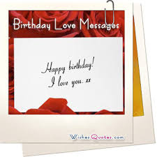 Birthday Love Quotes Classy WishesQuotes Unique Wishes Quotes Images And Heartfelt Messages