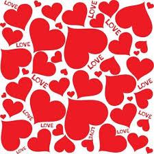 Resultado de imagem para corações de amor