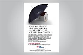 home insurance advertising home umbrella advertising campaign for pw
