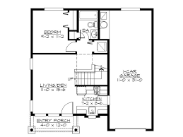 Shop With Apartment  Byler ContractingShop Apartment Plans