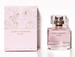 zara rose parfüm satn al